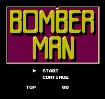 bomberman nes скачать: